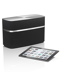 B&W A7 | Dock Station para iPhone com Apple AirPlay