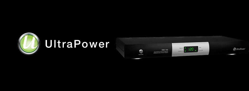 UltraPower | Filtro e Condicionador de Energia PowerGrid PGX-300 PowerSource PS-802