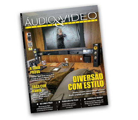 Revista Audio & Video Design 136 - Dagson Sales