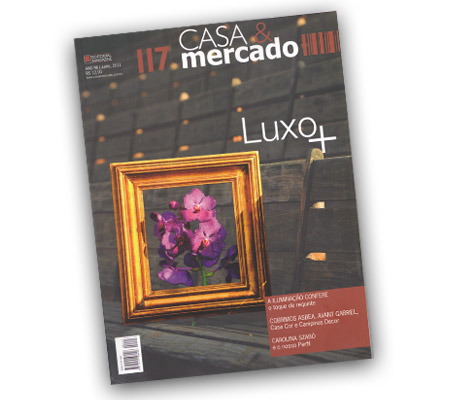 Revista CASA & MERCADO - Dagson Sales